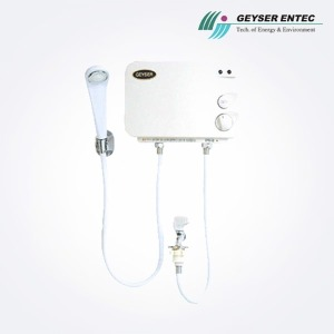 (온수 무제한사용) 전기 순간온수기 샤워용/주방용