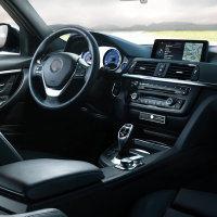 BMW 3시리즈 F30 실내포인트 몰딩 320d 320I 328I