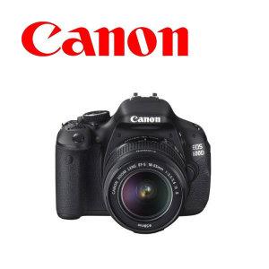 캐논 CANON EOS 600D BODY 정품 (렌즈미포함)