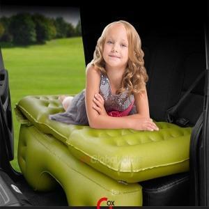 콕스차량용뒷좌석 에어매트/에어시트/캠핑/놀이방매트