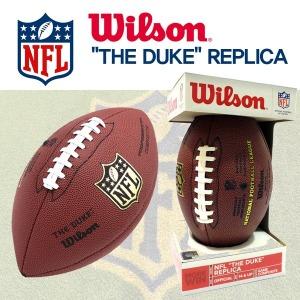 윌슨 럭비공 NFL PROREPLICA/WTF1825/미식축구공/풋볼