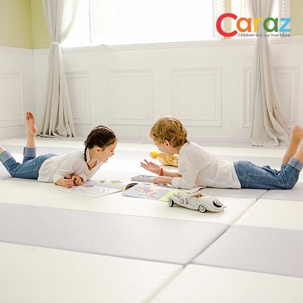 카라즈 놀이방매트 시크릿 폴더매트1+1+사은품