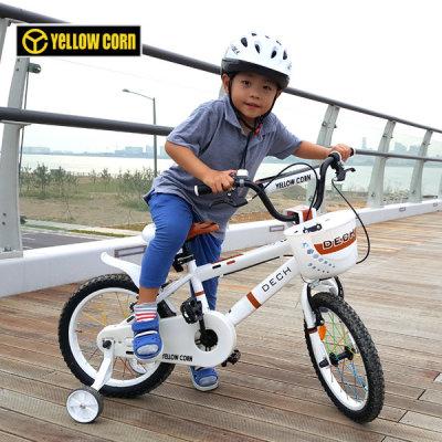 [옐로우콘] 옐로우콘 어린이자전거/아동자전거/12/16/18형 균일가