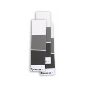 QPCARD QP-101 3매 1세트/White Balance/화벨/색 보정