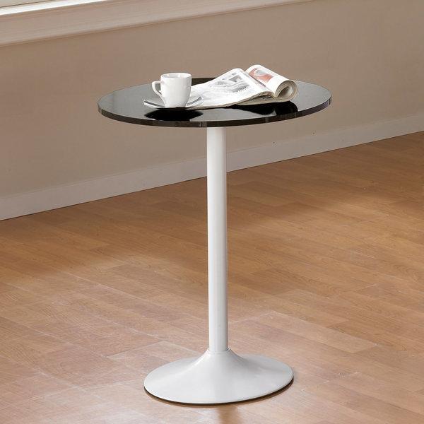 원형 테이블/티테이블/간이테이블/홈바/회의테이블 - 옥션
