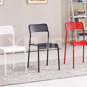 스파크 의자 식탁 테이블 플라스틱 인테리어 카페 1인