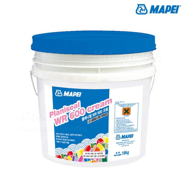 IP600/WR600/액체고침투방수제/줄눈/욕실/화장실/1KG
