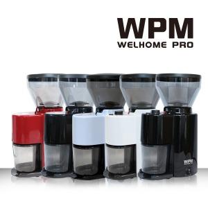 웰홈 WPM 전동 커피 그라인더 ZD-10 ZD-10T 모음