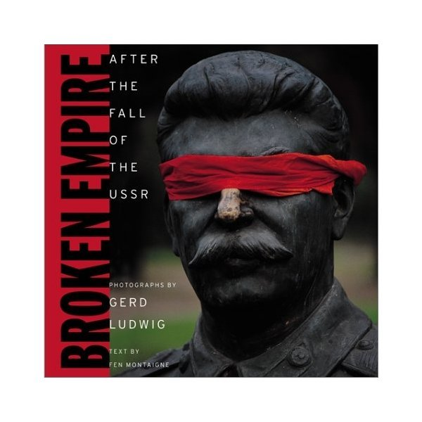 Broken Empire: After the Fall of the USSR /내셔널 지오그래픽