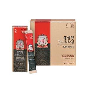 정관장 홍삼정 에브리타임 10ml x 30포
