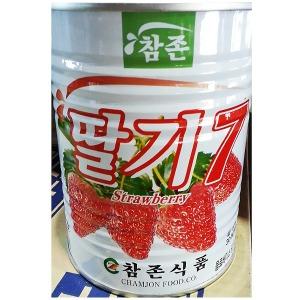 원액(딸기 참존835ml) 엑 기스 액 음료 진액 업소용