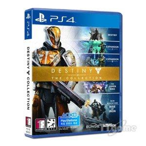 (소니공식대리점) PS4 데스티니 컬렉션