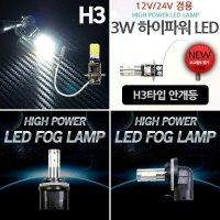 LED안개등 차량안개등 자동차안개등 차량LED 자동차LE