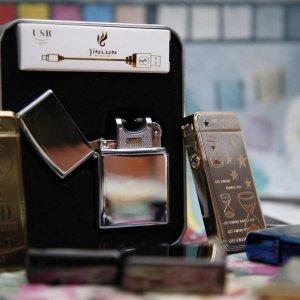 USB 라이터/전자 라이터/USB LIGHTER/플라즈마 라이터