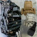 (벨크로증정)밀리터리백팩/군인가방/남자/여행/군용품