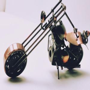 오토바이 보드 인테리어 장식 선물 가보 골동품 생일