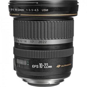 SN 캐논 정품 EF-S 10-22 F3.5-4.5 USM 방문수령가능