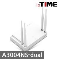 iptime A3004NS-dual 와이파이 기가비트 무선공유기
