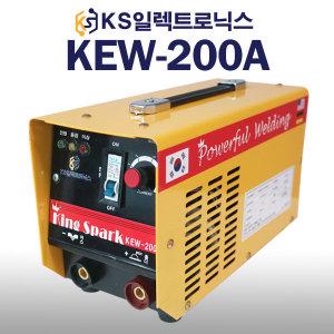 요즘공구 인버터용접기/KEW-200A/아크/전기용접기/KS