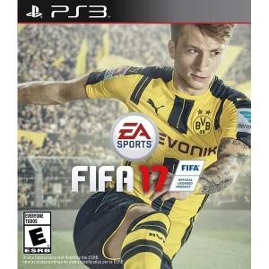 피파 17 FIFA 17 PS3 영문판