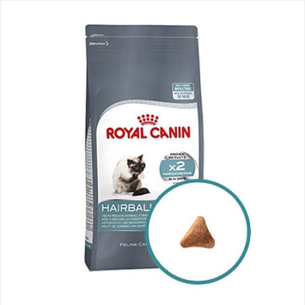 (현대Hmall)로얄캐닌 고양이 헤어볼 케어 (HAIRBALL CARE) 4kg