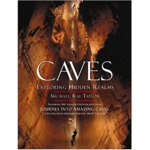 Caves: Exploring Hidden Realms/내셔널 지오그래픽