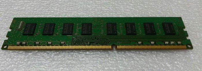 삼성전자 DDR3 8G PC3-12800 양면 17년 최신주차 1739
